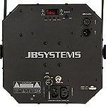 JB Systems Invader Back
