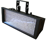 Power LED Fluter 324 DMX
